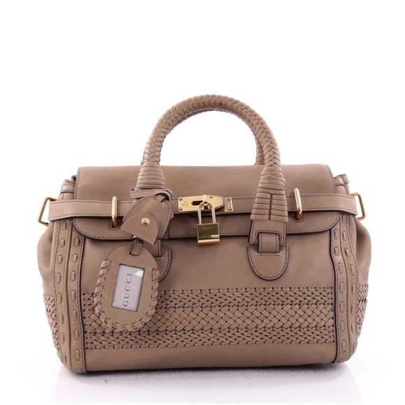 0bee6da6009a Gucci Bags | Preowned Certified Handmade Bag | Poshmark